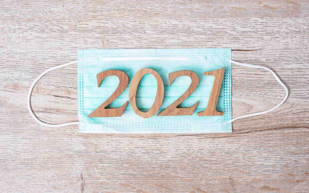 New Year's Resolution #1: Healthcare Planning