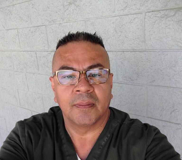 Celebrating our CNAs: Jose Perez